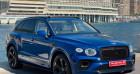 Bentley Bentayga V8 FIRST EDITION ? 1.000 kms Bleu à Monaco 98