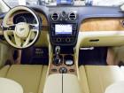 Bentley Bentayga W12 Bleu à BEAUPUY 31