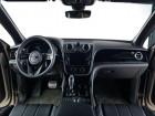Bentley Bentayga W12 Gris à BEAUPUY 31