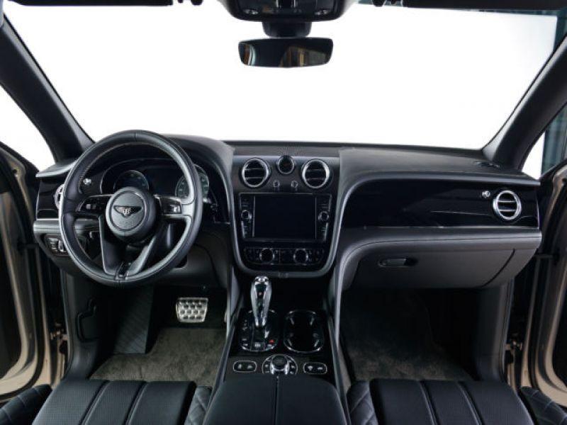 Bentley Bentayga W12 Gris occasion à BEAUPUY