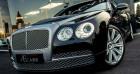 Bentley CONTINENTAL FLYING SPUR MULLINER - W12 - FULL OPTION - BELGIAN CAR Noir à IZEGEM 88