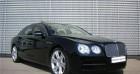 Bentley CONTINENTAL FLYING SPUR V8 4.0 507ch A Bleu à Vire 14