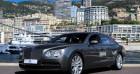 Bentley CONTINENTAL FLYING SPUR W12 6.0L 625ch Gris à Monaco 98