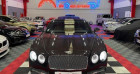 Bentley CONTINENTAL FLYING SPUR w12 625cv bi turbo Marron à Brie-Comte-Robert 77