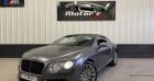 Bentley CONTINENTAL GT 4.0 V8 500 CV 07/2013  à Cosnes Et Romain 54