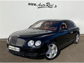 Bentley CONTINENTAL GT occasion à MERIGNAC