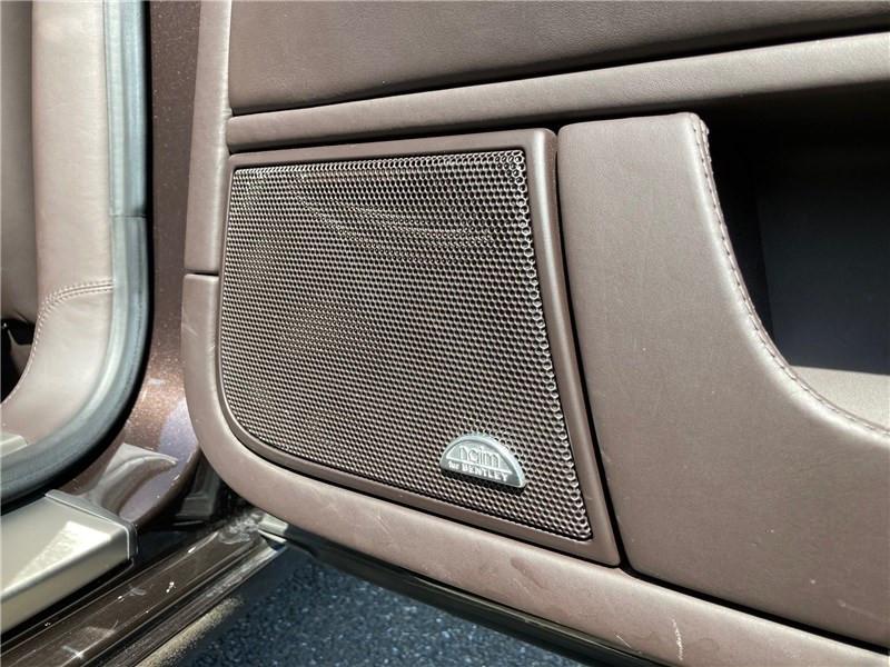 Bentley CONTINENTAL GT 6.0 W12 A Marron occasion à MERIGNAC - photo n°18