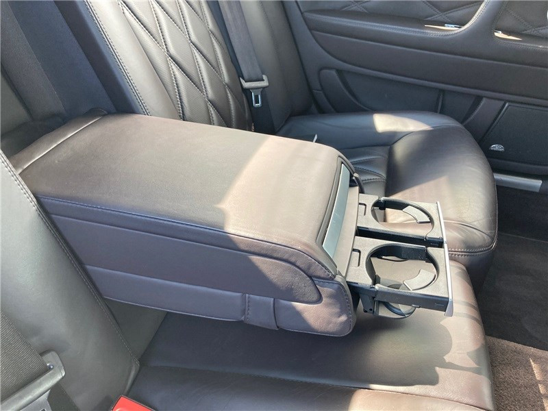 Bentley CONTINENTAL GT 6.0 W12 A Marron occasion à MERIGNAC - photo n°17