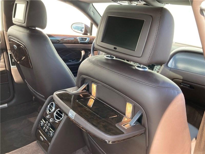 Bentley CONTINENTAL GT 6.0 W12 A Marron occasion à MERIGNAC - photo n°15