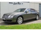 Bentley CONTINENTAL GT 6.0 W12 A Gris 2008 - annonce de voiture en vente sur Auto Sélection.com