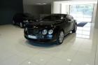 Bentley CONTINENTAL GT 6.0 W12 BI-TURBO 560 TIPTRONIC Noir à Beaupuy 31