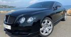 Bentley CONTINENTAL GT 6.0 Noir à REZE 44