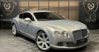 Bentley CONTINENTAL GT Coupe 6.0 W12 575 ch Gris à GUERANDE 44