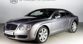 Bentley CONTINENTAL GT occasion à Paris