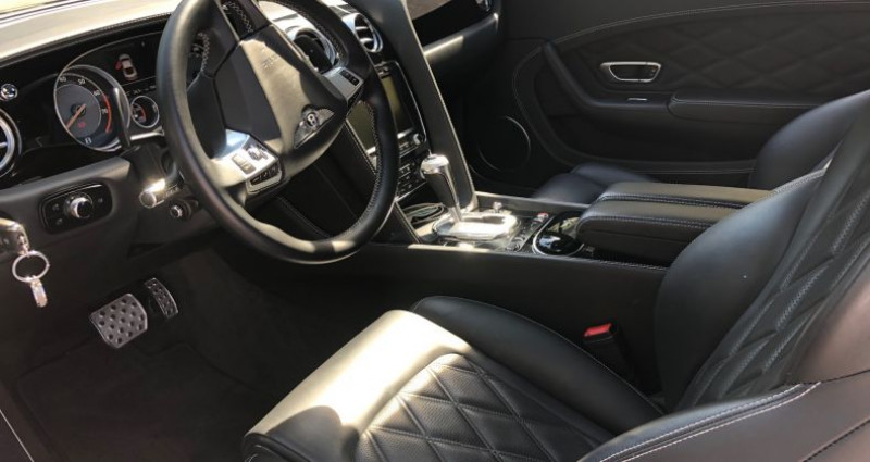 Bentley CONTINENTAL GT II W12  occasion à MONACO - photo n°5