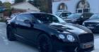 Bentley CONTINENTAL GT Mulliner V8 4.0 Mansory Noir à GRASSIN 83