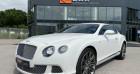 Bentley CONTINENTAL GT SPEED Blanc à RIVESALTES 66