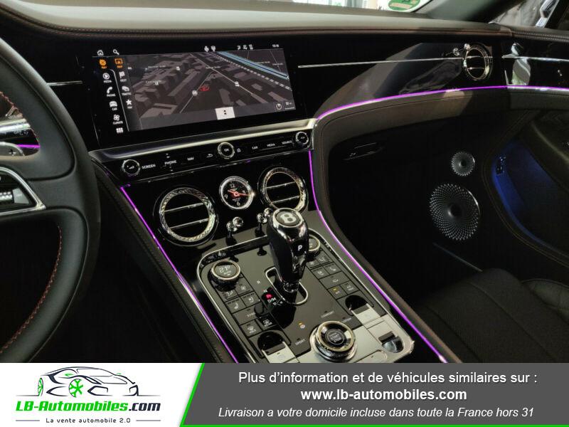 Bentley CONTINENTAL GT V8 4.0 550 ch BVA Noir occasion à Beaupuy - photo n°13