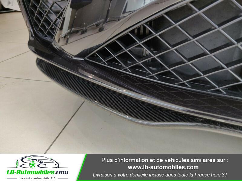 Bentley CONTINENTAL GT V8 4.0 550 ch BVA Noir occasion à Beaupuy - photo n°18