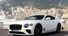 Bentley CONTINENTAL GT V8 New Blanc à Monaco 98