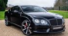Bentley CONTINENTAL GT V8 S / Massage / Ventilation Noir à Aalst 93