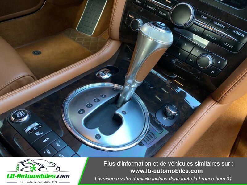 Bentley CONTINENTAL GT W12 6.0 560 ch BVA Gris occasion à Beaupuy - photo n°7
