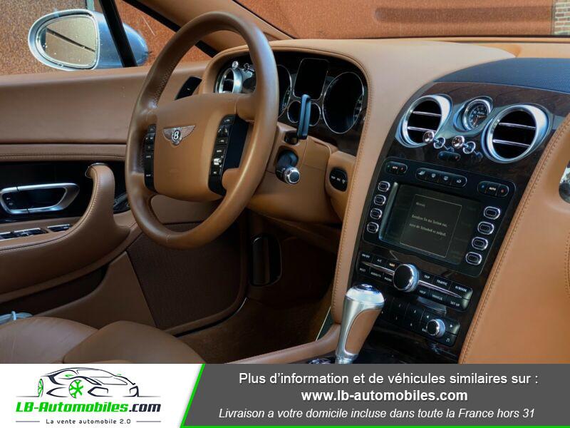 Bentley CONTINENTAL GT W12 6.0 560 ch BVA Gris occasion à Beaupuy - photo n°5