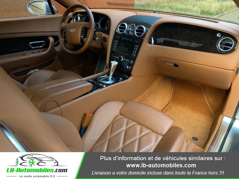 Bentley CONTINENTAL GT W12 6.0 560 ch BVA Gris occasion à Beaupuy - photo n°2
