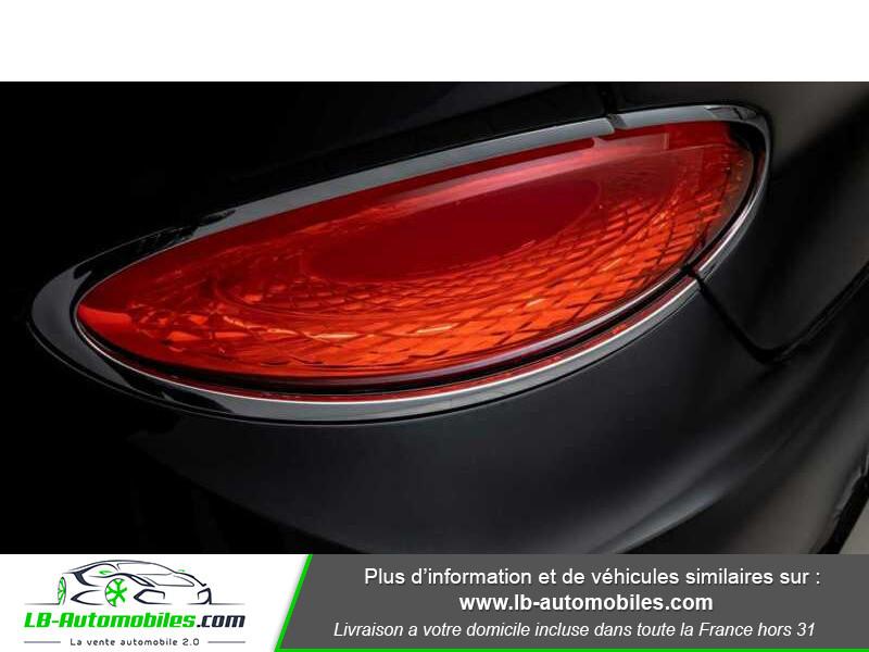 Bentley CONTINENTAL GT W12 6.0 635 ch BVA Noir occasion à Beaupuy - photo n°19