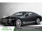 Bentley CONTINENTAL GT W12 6.0 635 ch BVA Noir à Beaupuy 31