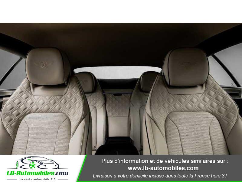 Bentley CONTINENTAL GT W12 6.0 635 ch BVA Noir occasion à Beaupuy - photo n°5