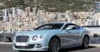 Bentley CONTINENTAL GT W12 6.0 Speed  à Monaco 98