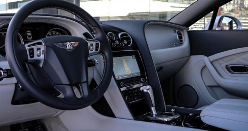 Bentley CONTINENTAL GT W12 6.0 Speed  occasion à Monaco - photo n°4
