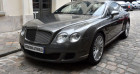 Bentley CONTINENTAL GT W12 611ch Mulliner Gris à Versailles 78