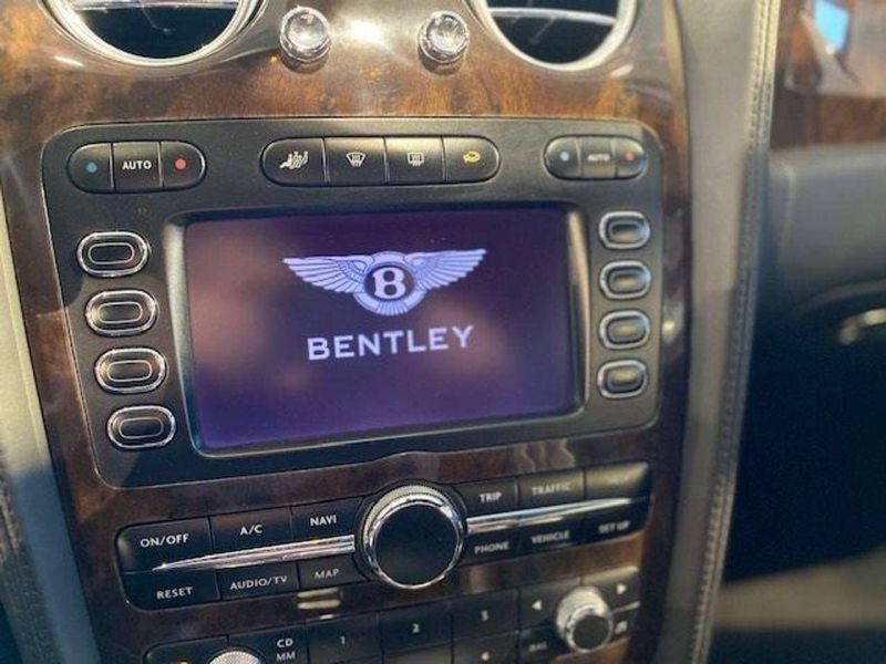 Bentley CONTINENTAL GT W12 Speed 610 ch Noir occasion à BEAUPUY - photo n°7