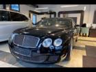 Bentley CONTINENTAL GT W12 Speed 610 ch Noir à BEAUPUY 31