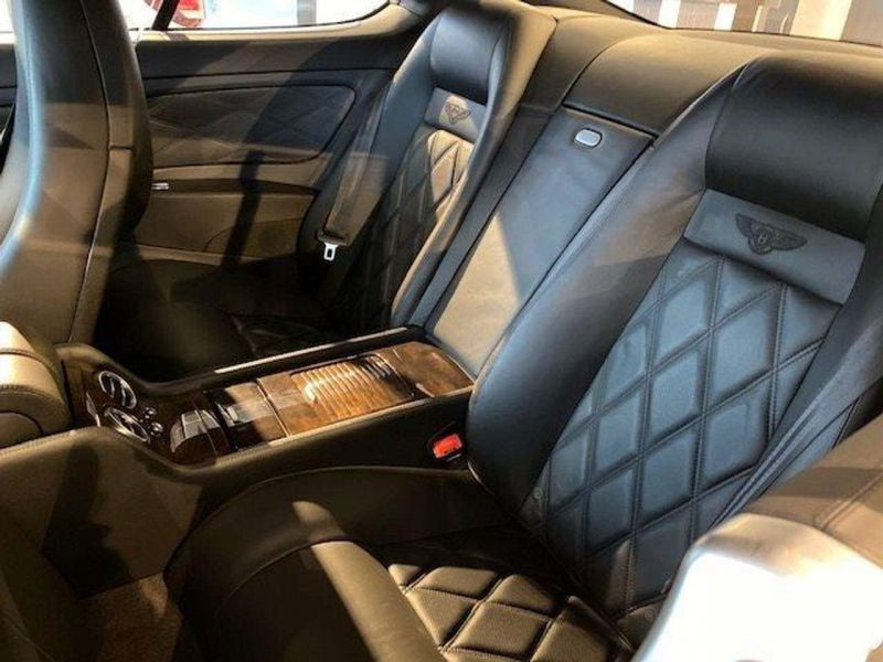Bentley CONTINENTAL GT W12 Speed 610 ch Noir occasion à BEAUPUY - photo n°5