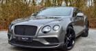 Bentley CONTINENTAL GT W12 SPEED BLACK EDITION 642HP EXCEPTIONAL Gris à Itterbeek 17