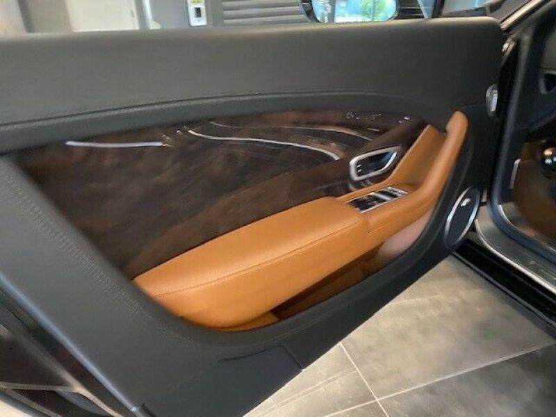 Bentley CONTINENTAL GT W12 Noir occasion à BEAUPUY - photo n°4