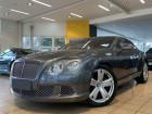 Bentley CONTINENTAL GT W12 Gris à BEAUPUY 31