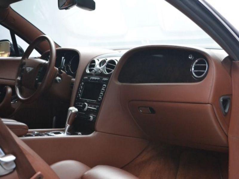 Bentley CONTINENTAL GT W12 Noir occasion à BEAUPUY
