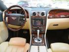 Bentley CONTINENTAL GT W12 Noir à BEAUPUY 31