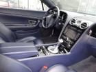 Bentley CONTINENTAL GT W12 Blanc à BEAUPUY 31