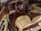 Bentley CONTINENTAL GT W12 Rouge à BEAUPUY 31
