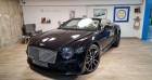 Bentley CONTINENTAL GTC First Edition  à Neuilly-sur-Seine 92