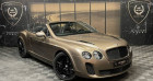 Bentley CONTINENTAL GTC Supersports 6.0 W12 Bronze à GUERANDE 44
