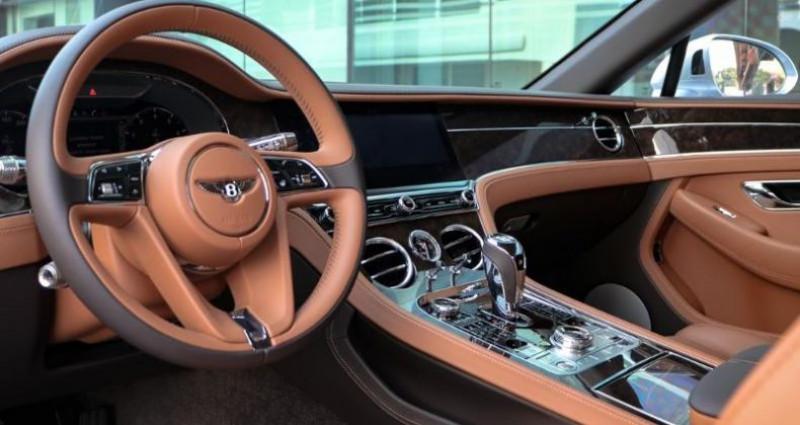 Bentley CONTINENTAL GTC V8 4.0  occasion à Monaco - photo n°4
