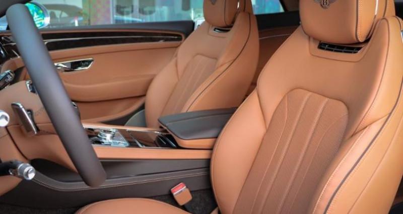 Bentley CONTINENTAL GTC V8 4.0  occasion à Monaco - photo n°5
