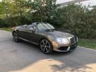 Bentley CONTINENTAL GTC V8 Gris à BEAUPUY 31