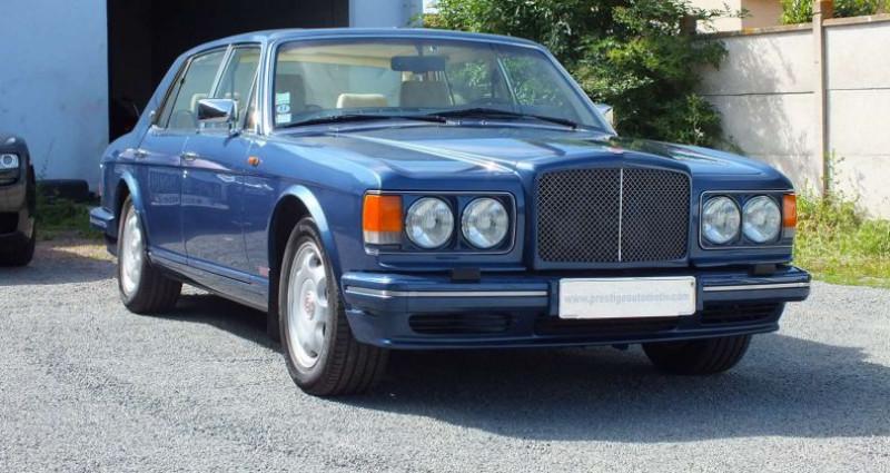 Bentley TURBO RL  occasion à Pouilly-les-Nonains